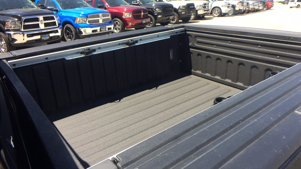 2018 Ram 1500 Crew Cab 4x4,  Pickup #15526 - photo 30