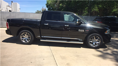 2018 Ram 1500 Crew Cab 4x4,  Pickup #15526 - photo 7