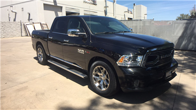 2018 Ram 1500 Crew Cab 4x4,  Pickup #15526 - photo 8