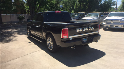 2018 Ram 1500 Crew Cab 4x4,  Pickup #15526 - photo 2
