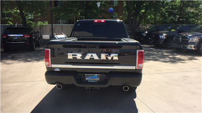 2018 Ram 1500 Crew Cab 4x4,  Pickup #15526 - photo 5