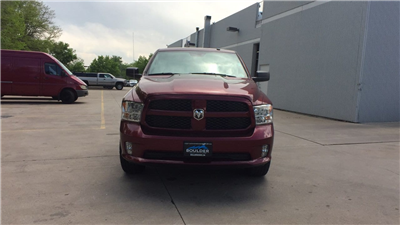 2018 Ram 1500 Crew Cab 4x4, Pickup #15533 - photo 9