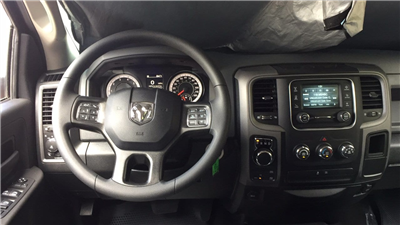 2018 Ram 1500 Crew Cab 4x4, Pickup #15533 - photo 27