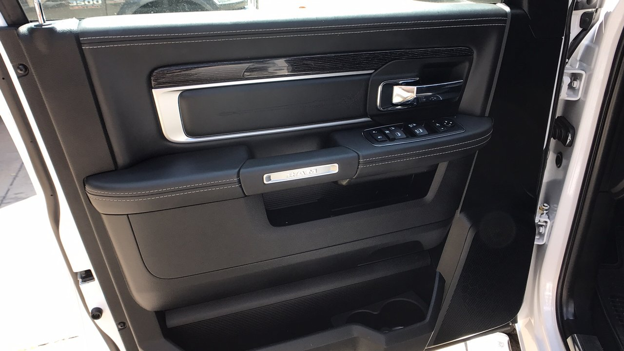 2018 Ram 1500 Crew Cab 4x4,  Pickup #15545 - photo 12