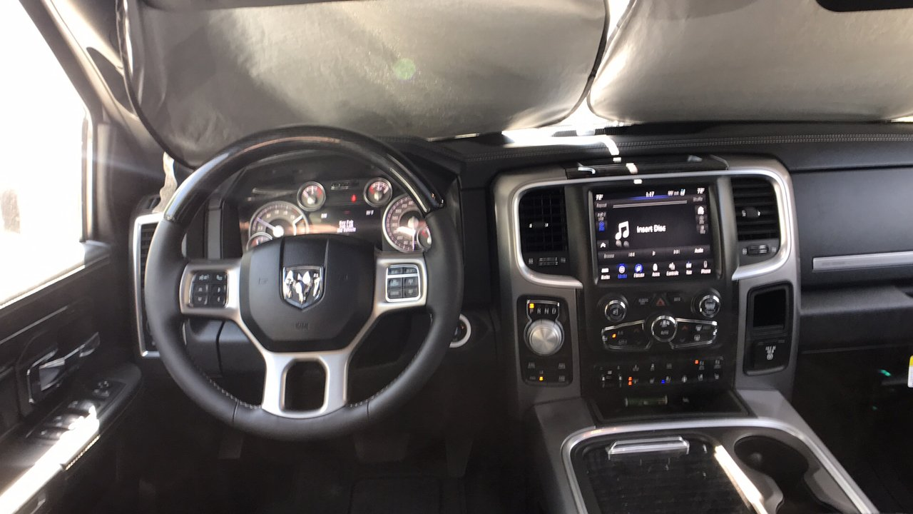 2018 Ram 1500 Crew Cab 4x4,  Pickup #15545 - photo 25