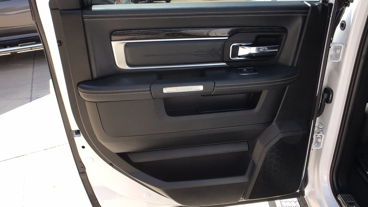 2018 Ram 1500 Crew Cab 4x4,  Pickup #15545 - photo 26