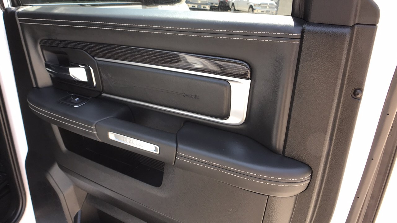 2018 Ram 1500 Crew Cab 4x4,  Pickup #15545 - photo 29