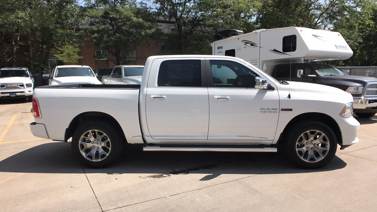 2018 Ram 1500 Crew Cab 4x4,  Pickup #15545 - photo 8