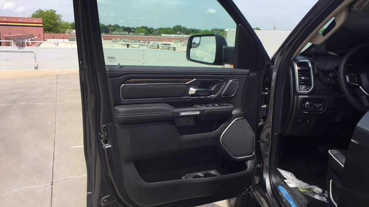 2019 Ram 1500 Crew Cab 4x4,  Pickup #15568 - photo 12