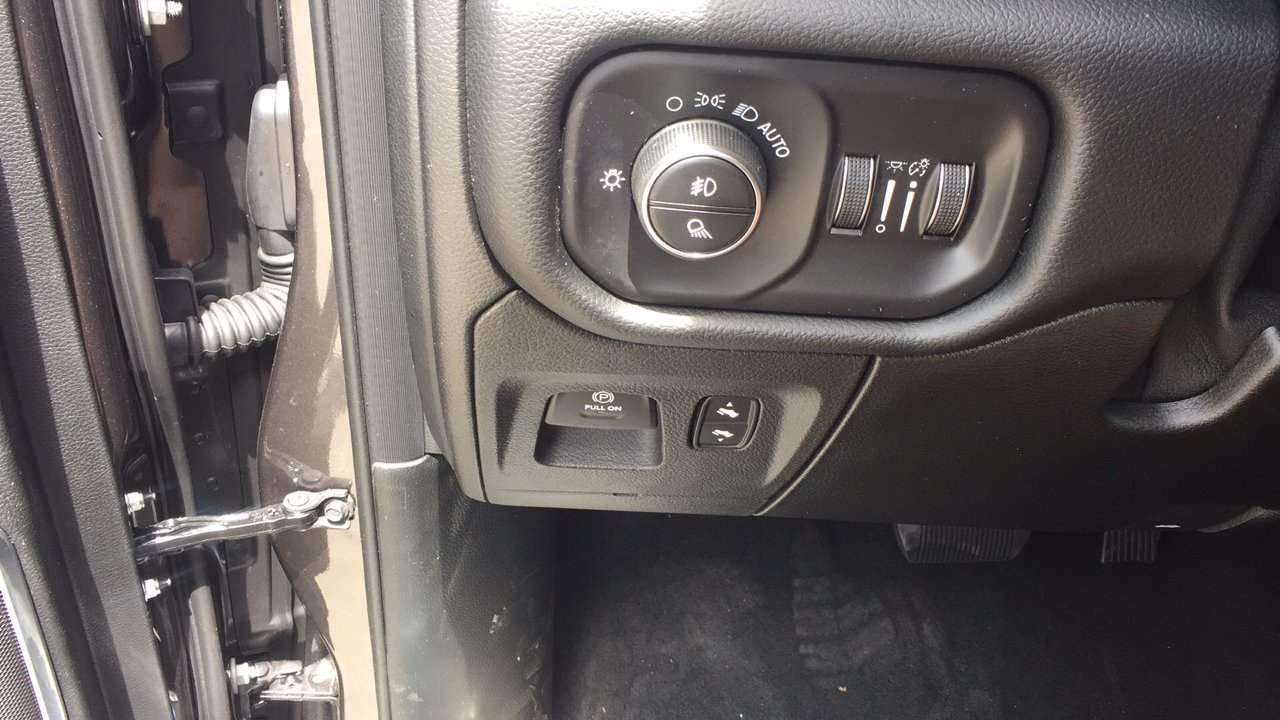 2019 Ram 1500 Crew Cab 4x4,  Pickup #15568 - photo 24