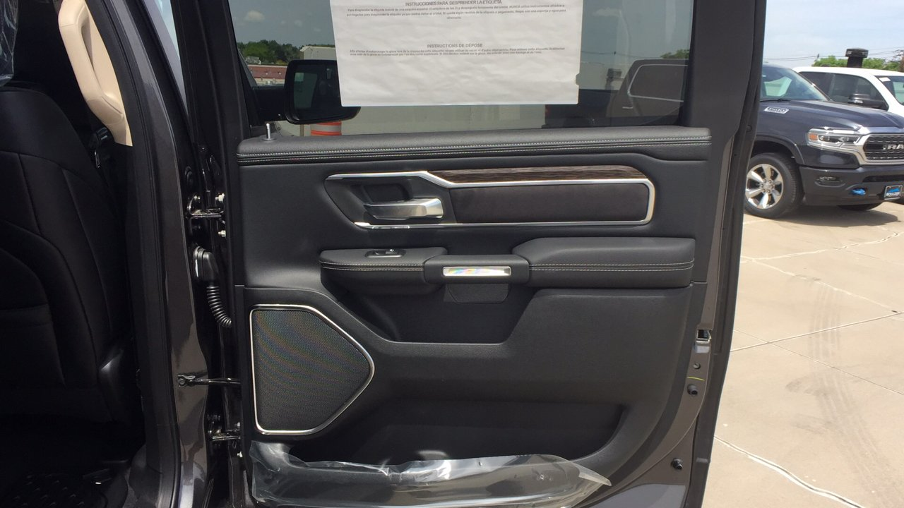 2019 Ram 1500 Crew Cab 4x4,  Pickup #15568 - photo 32