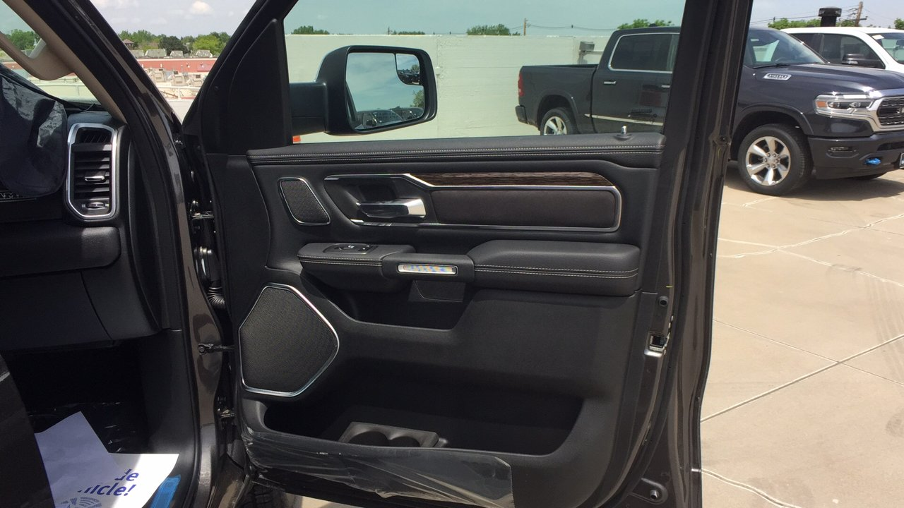 2019 Ram 1500 Crew Cab 4x4,  Pickup #15568 - photo 36