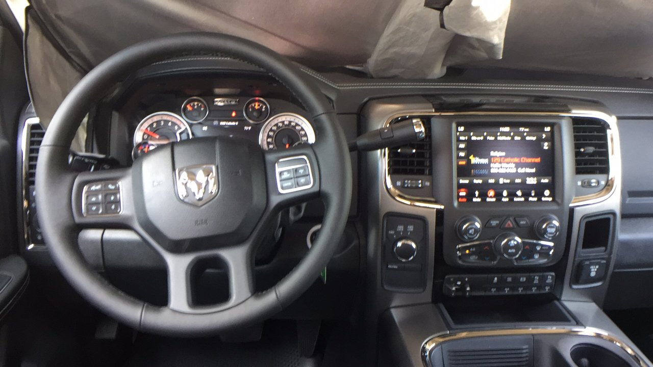 2018 Ram 2500 Crew Cab 4x4,  Pickup #15582 - photo 27