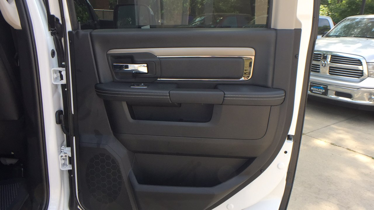 2018 Ram 2500 Crew Cab 4x4,  Pickup #15582 - photo 31