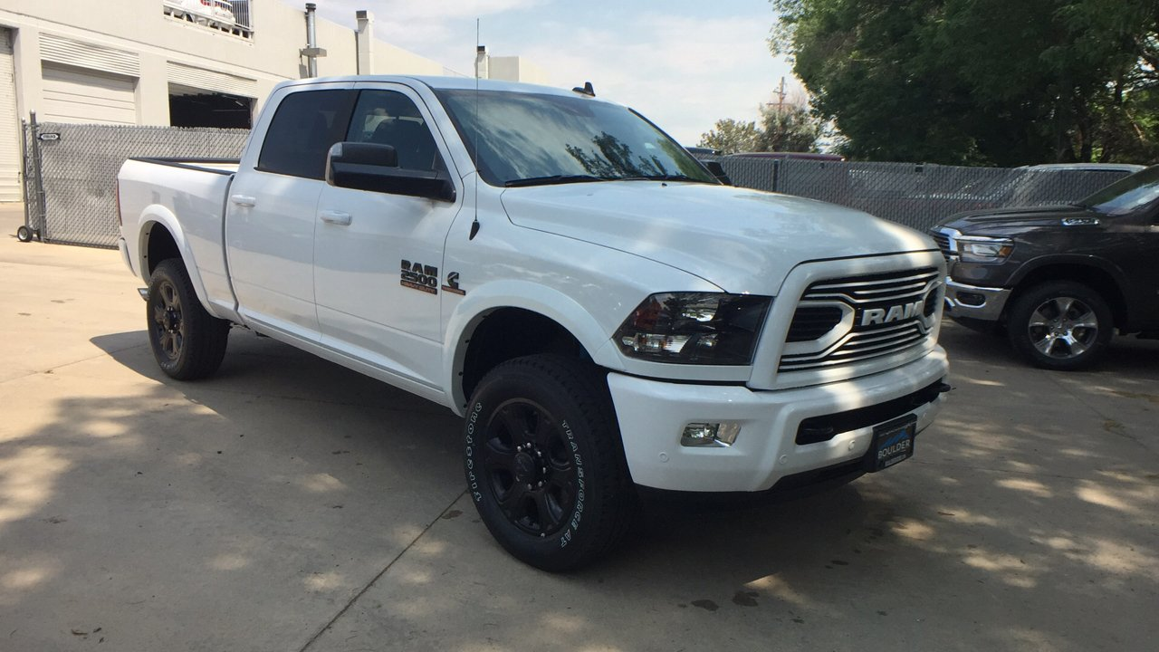 2018 Ram 2500 Crew Cab 4x4,  Pickup #15582 - photo 8