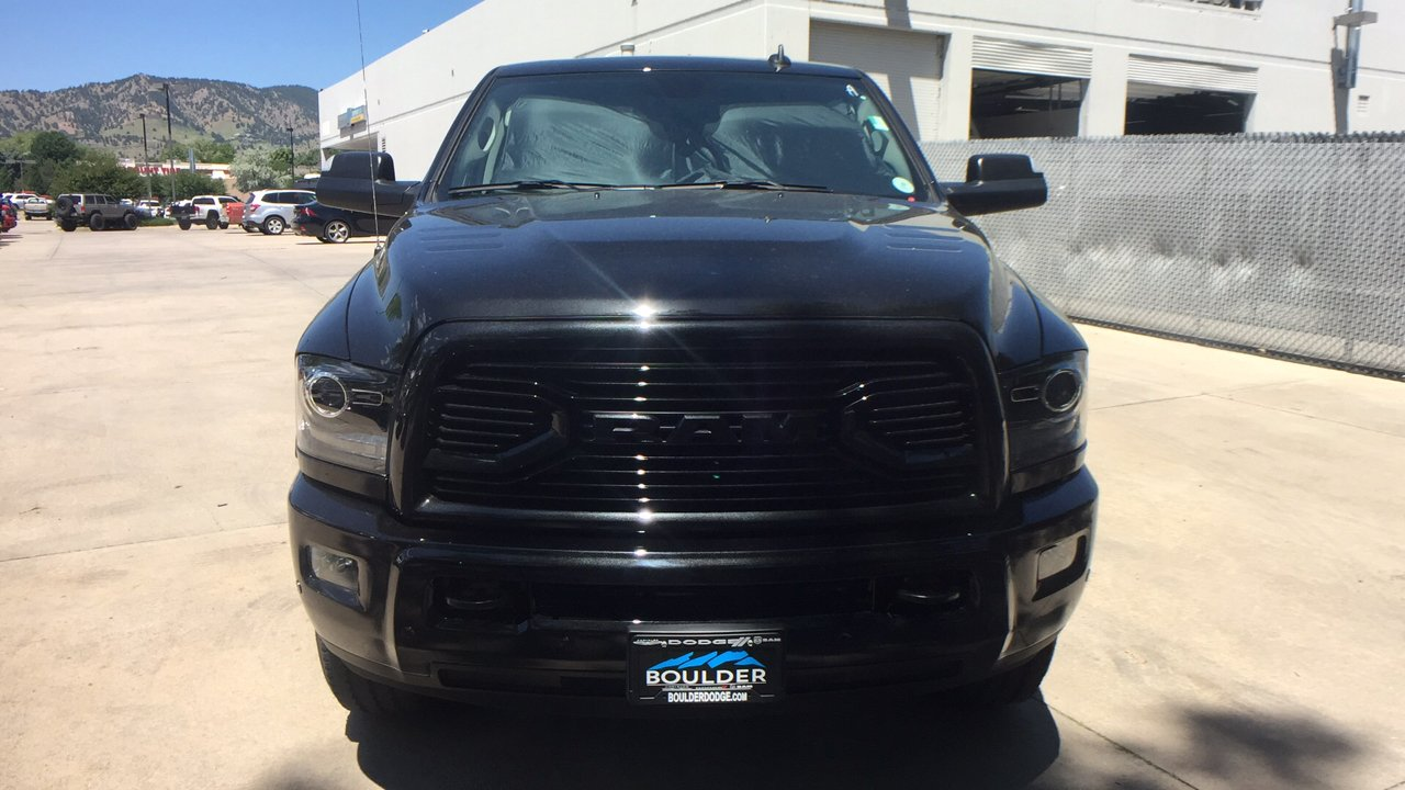 2018 Ram 2500 Crew Cab 4x4,  Pickup #15594 - photo 9
