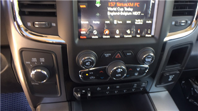 2018 Ram 2500 Crew Cab 4x4,  Pickup #15594 - photo 22