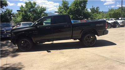 2018 Ram 2500 Crew Cab 4x4,  Pickup #15594 - photo 4