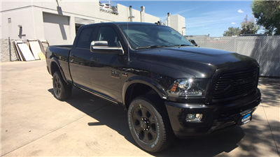 2018 Ram 2500 Crew Cab 4x4,  Pickup #15594 - photo 8