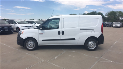 2018 ProMaster City,  Empty Cargo Van #15600 - photo 4