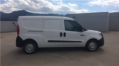 2018 ProMaster City,  Empty Cargo Van #15600 - photo 8