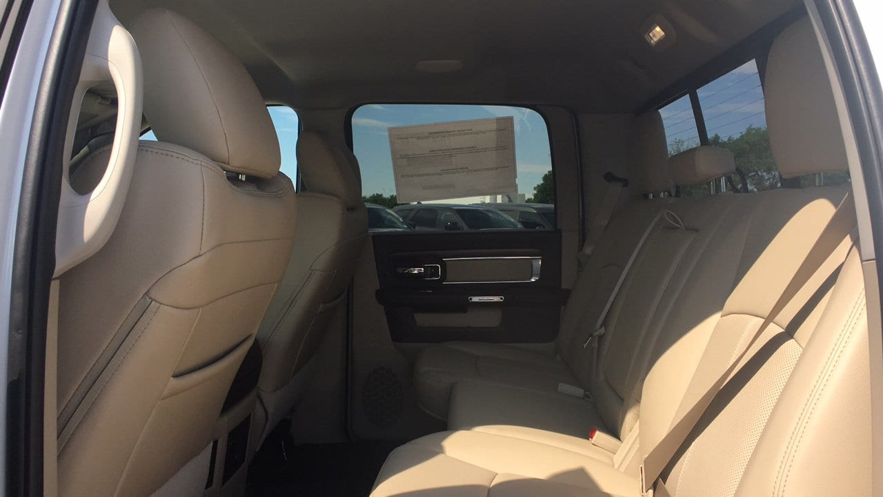 2018 Ram 2500 Crew Cab 4x4,  Pickup #15602 - photo 29
