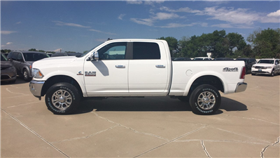 2018 Ram 2500 Crew Cab 4x4,  Pickup #15602 - photo 4