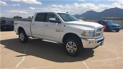 2018 Ram 2500 Crew Cab 4x4,  Pickup #15602 - photo 8