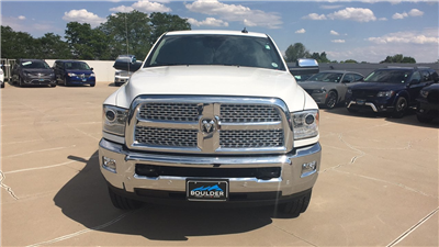 2018 Ram 2500 Crew Cab 4x4,  Pickup #15602 - photo 9