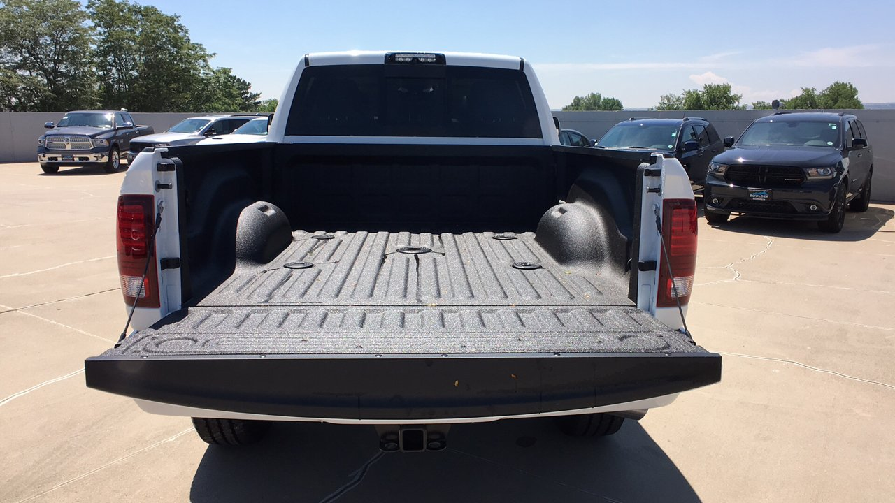 2018 Ram 2500 Crew Cab 4x4,  Pickup #15605 - photo 32