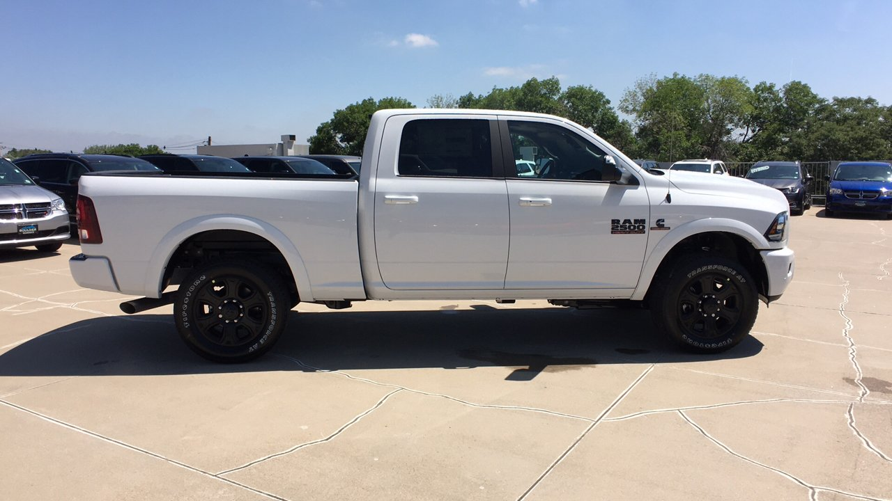 2018 Ram 2500 Crew Cab 4x4,  Pickup #15605 - photo 6