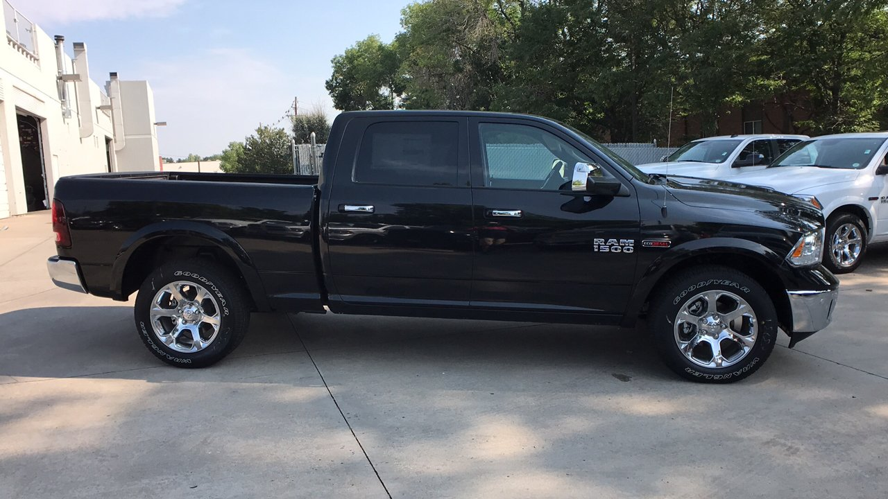 2018 Ram 1500 Crew Cab 4x4,  Pickup #15606 - photo 8