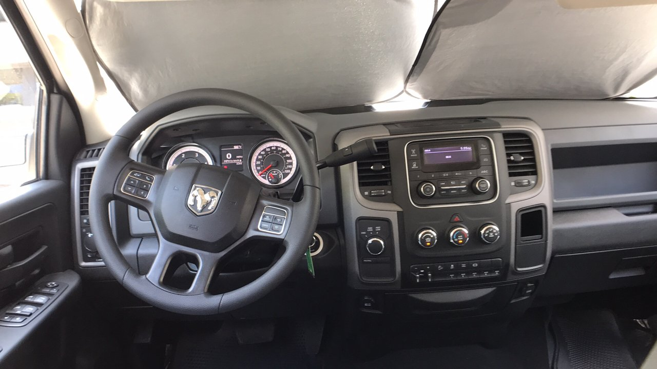 2018 Ram 2500 Crew Cab 4x4,  Pickup #15630 - photo 22