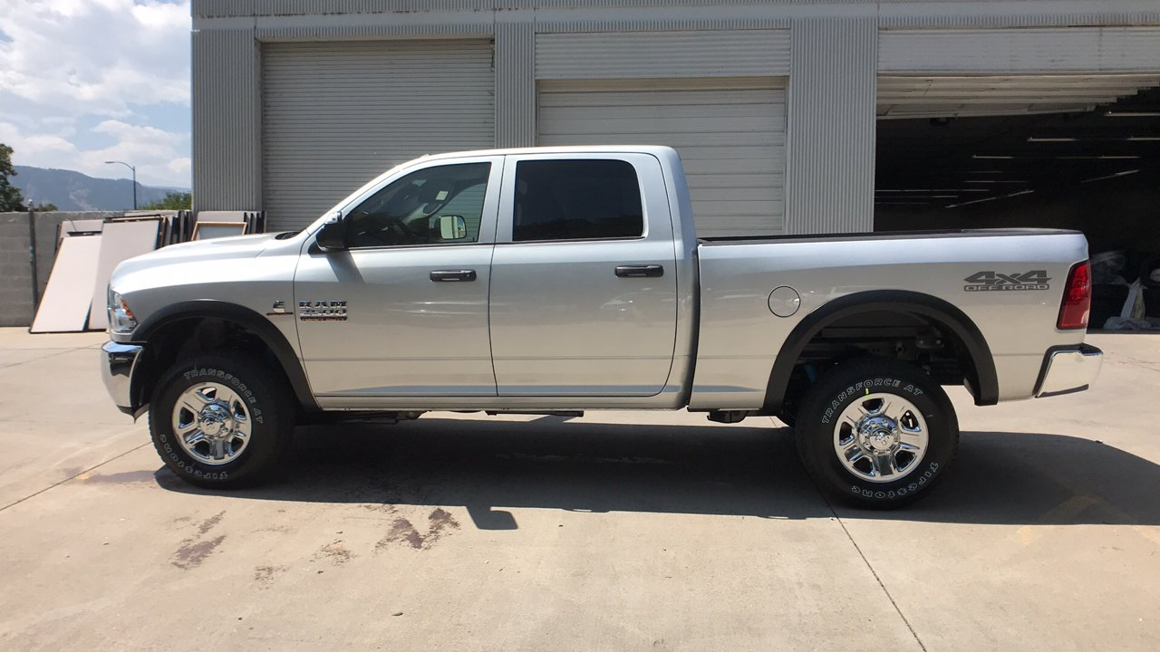 2018 Ram 2500 Crew Cab 4x4,  Pickup #15630 - photo 5