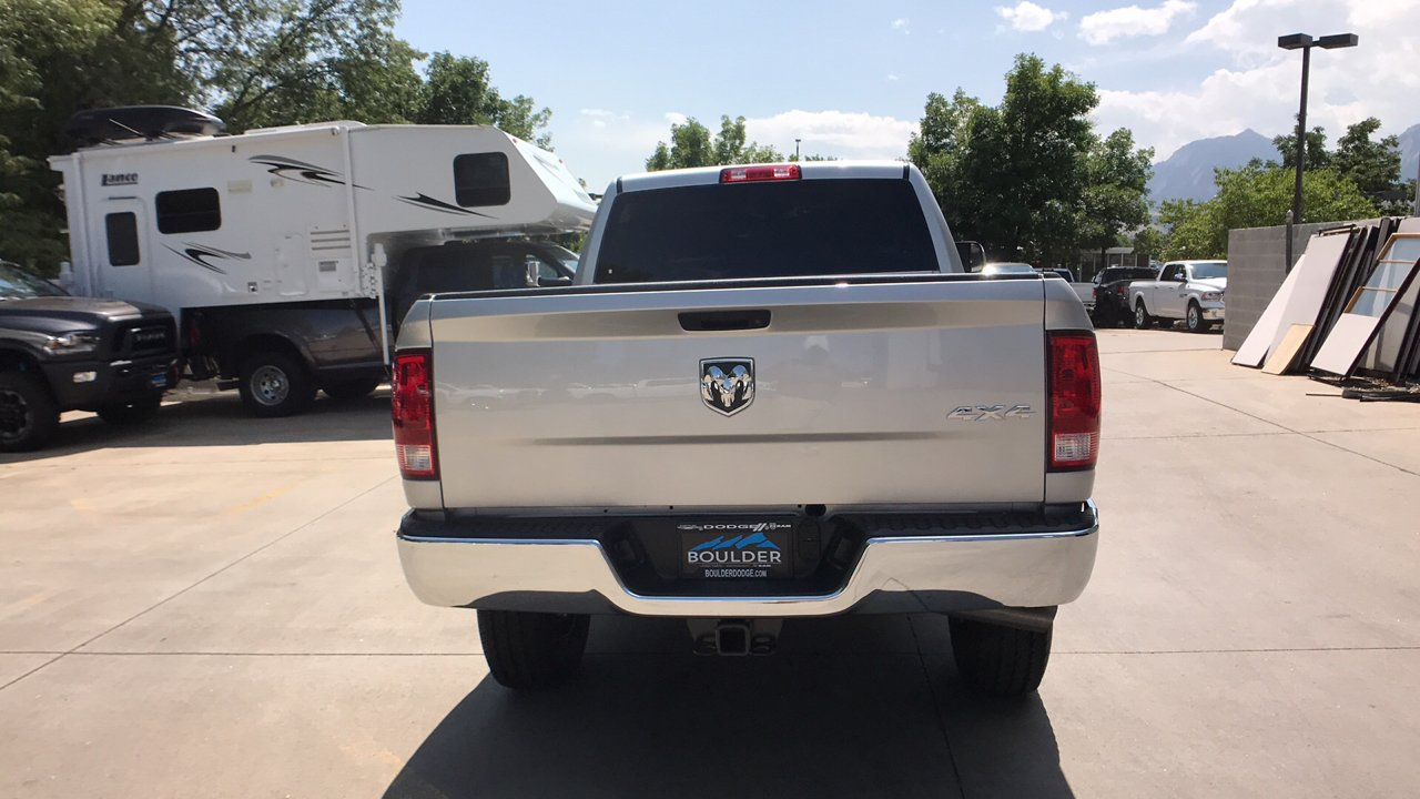 2018 Ram 2500 Crew Cab 4x4,  Pickup #15630 - photo 6