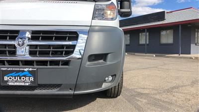 2018 ProMaster 3500 High Roof FWD,  Empty Cargo Van #15636 - photo 10