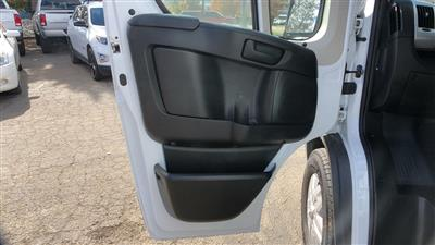 2018 ProMaster 3500 High Roof FWD,  Empty Cargo Van #15636 - photo 12
