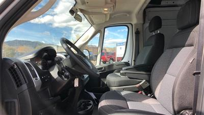 2018 ProMaster 3500 High Roof FWD,  Empty Cargo Van #15636 - photo 14