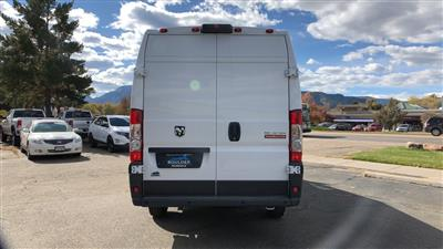 2018 ProMaster 3500 High Roof FWD,  Empty Cargo Van #15636 - photo 5