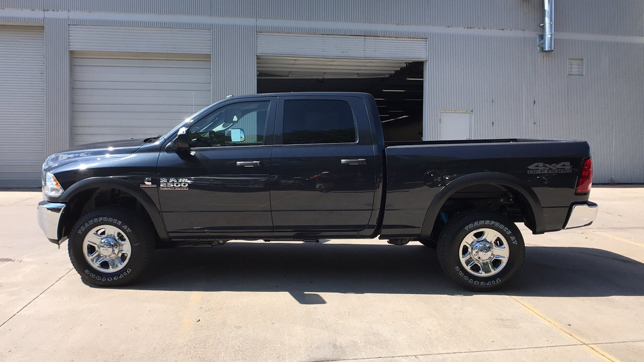 2018 Ram 2500 Crew Cab 4x4,  Pickup #15640 - photo 5