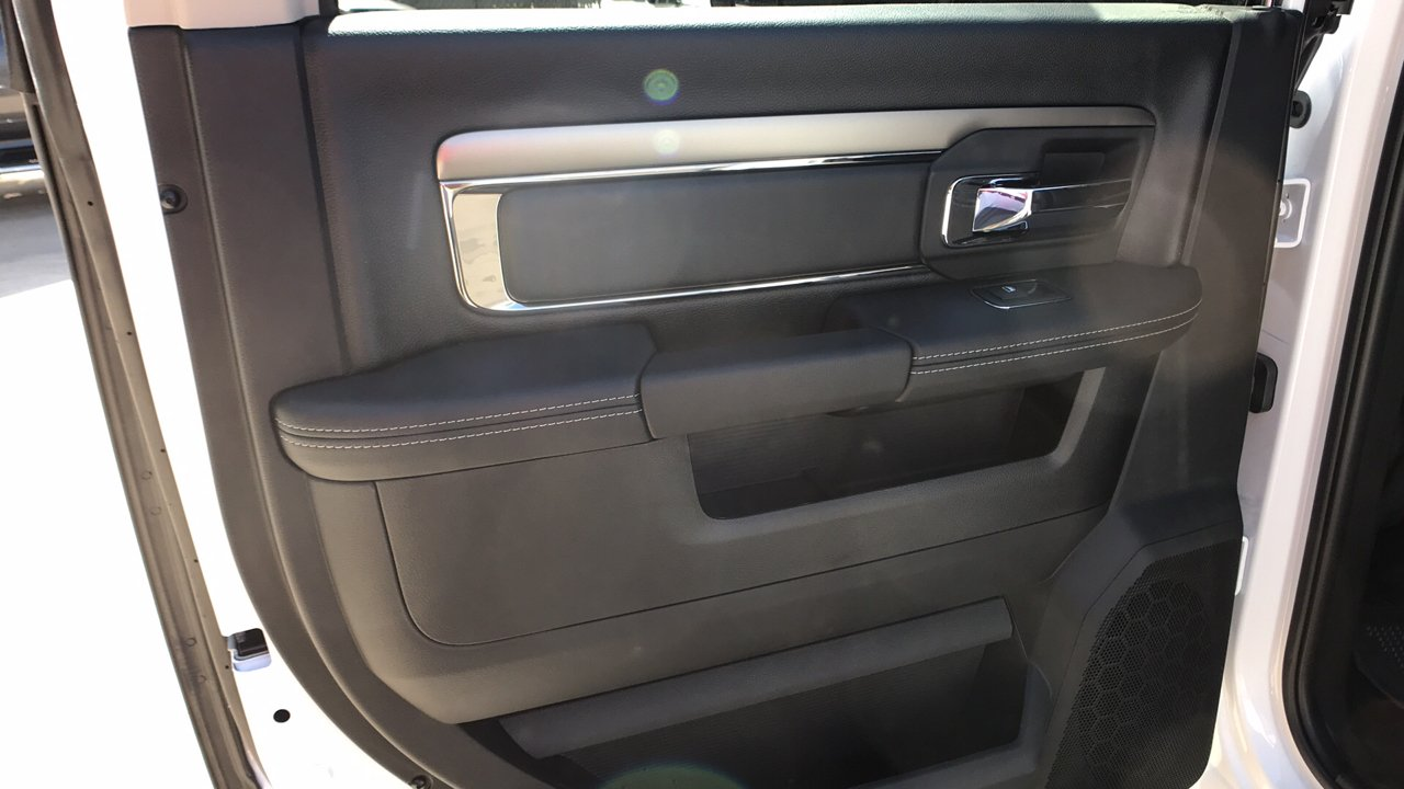 2018 Ram 2500 Crew Cab 4x4,  Pickup #15641 - photo 25