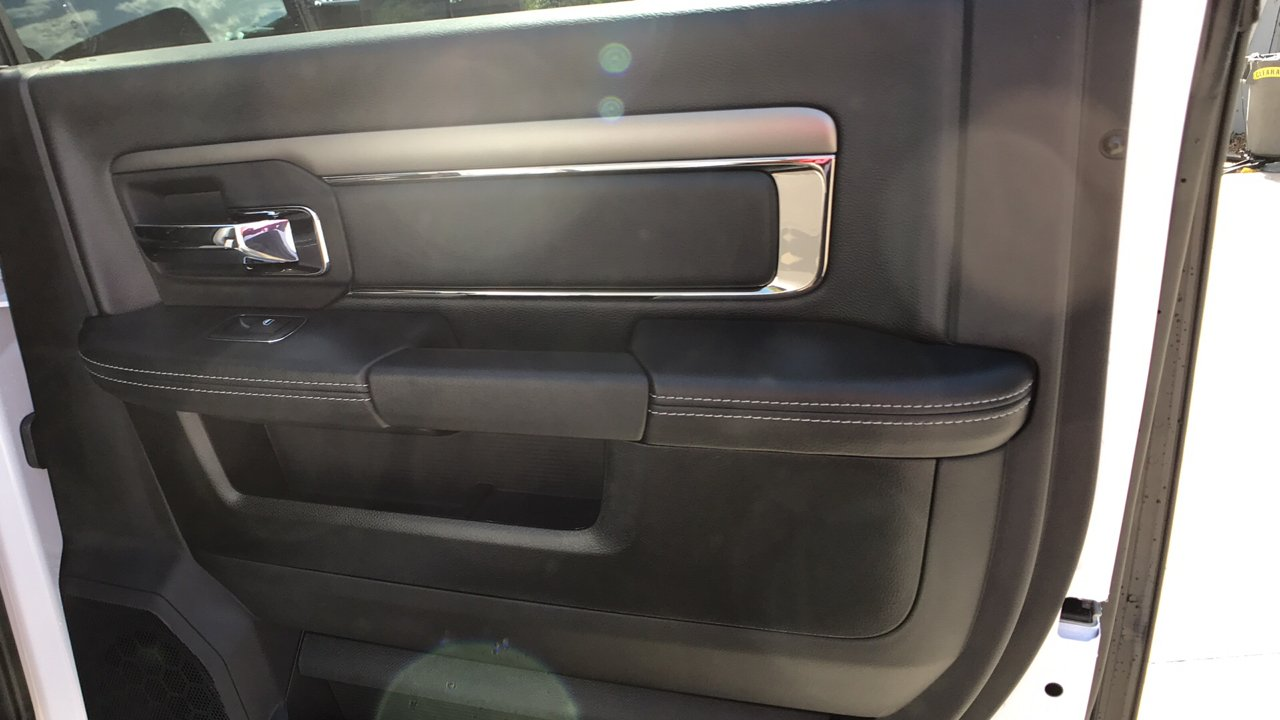 2018 Ram 2500 Crew Cab 4x4,  Pickup #15641 - photo 29