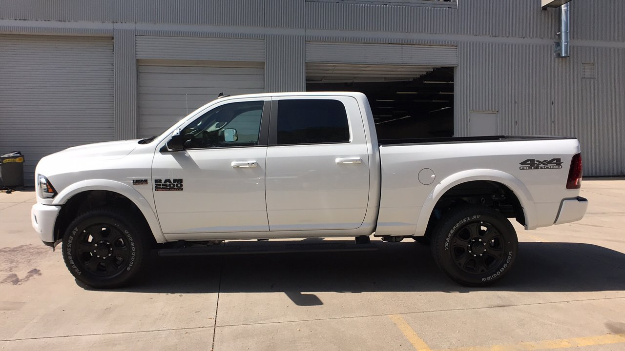 2018 Ram 2500 Crew Cab 4x4,  Pickup #15641 - photo 5