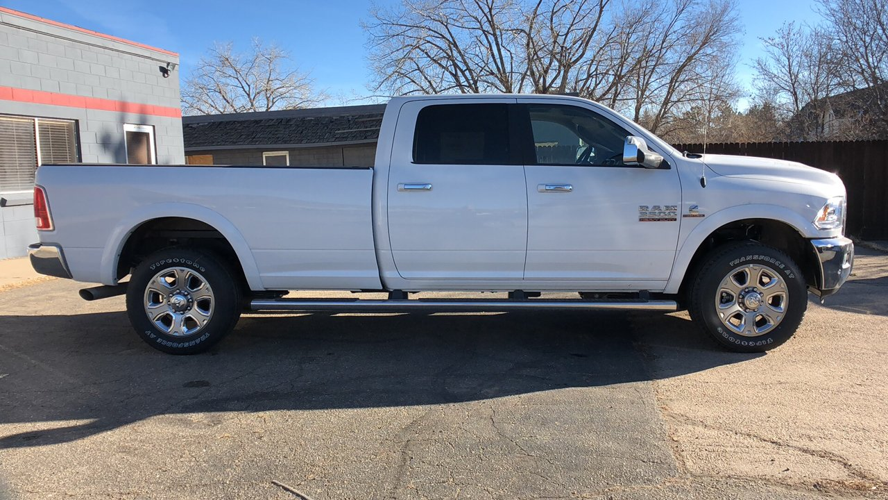 2018 Ram 3500 Crew Cab 4x4,  Pickup #15644 - photo 7