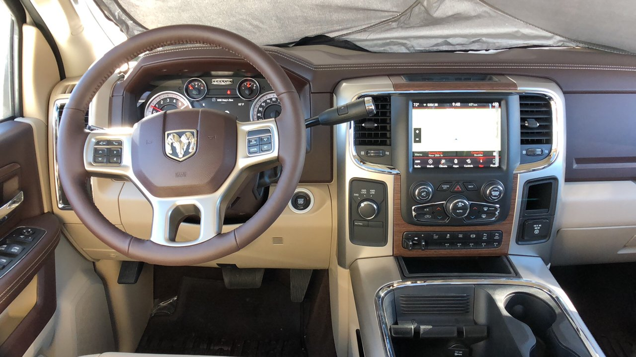 2018 Ram 3500 Crew Cab 4x4,  Pickup #15644 - photo 29