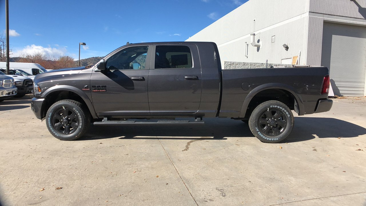2018 Ram 3500 Mega Cab 4x4,  Pickup #15649 - photo 3