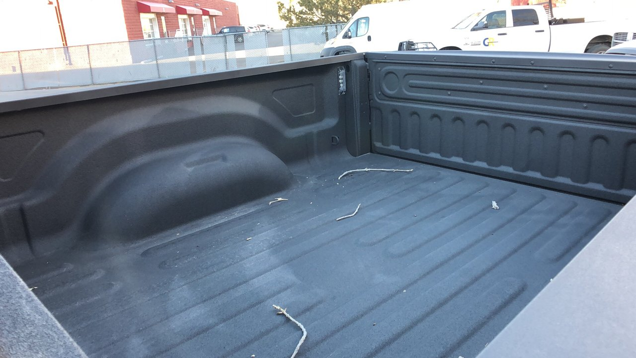 2018 Ram 2500 Crew Cab 4x4,  Pickup #15652 - photo 31