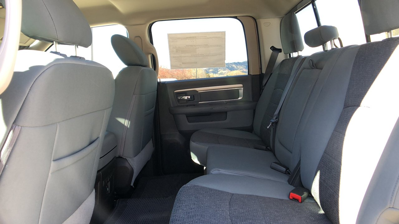 2018 Ram 1500 Crew Cab 4x4,  Pickup #15676 - photo 25