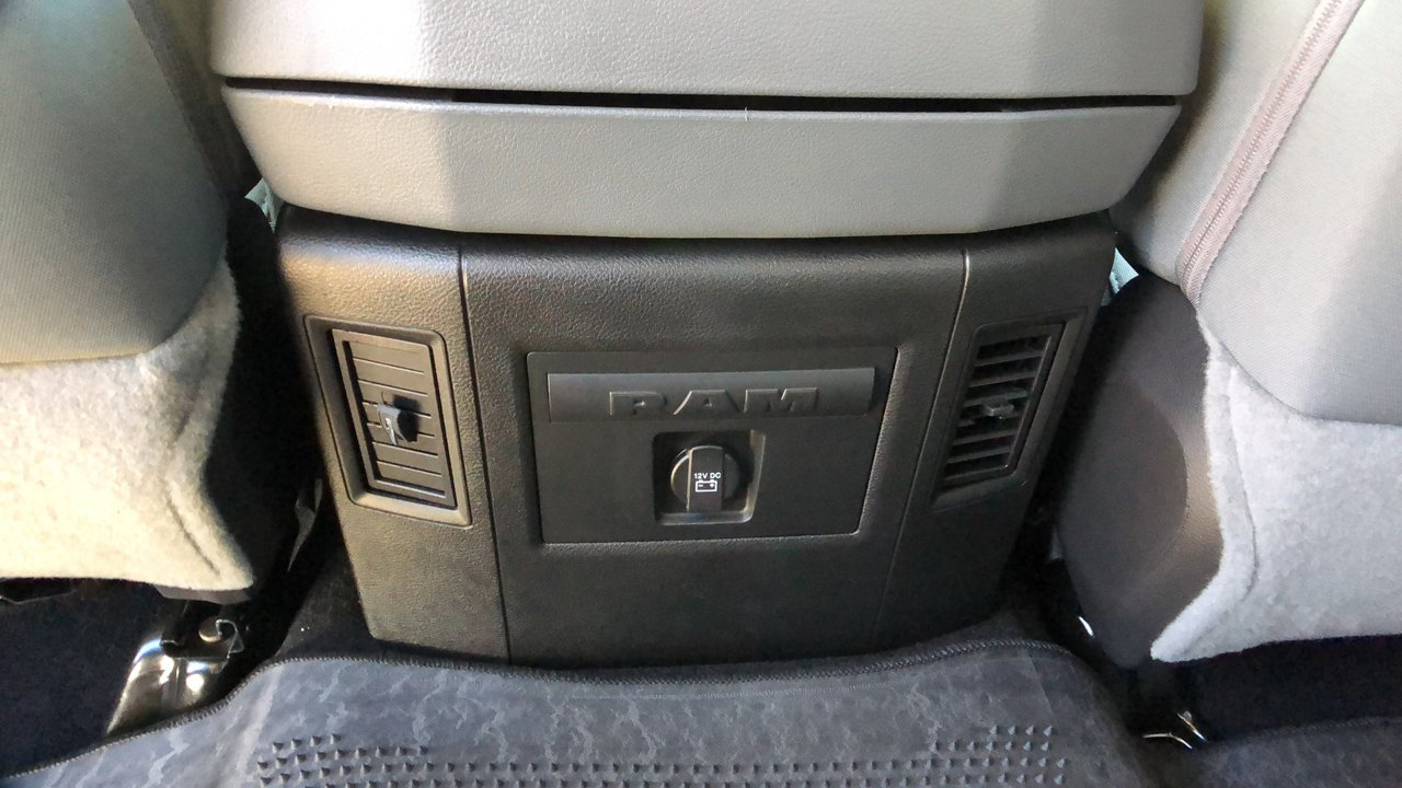 2018 Ram 1500 Crew Cab 4x4,  Pickup #15676 - photo 27