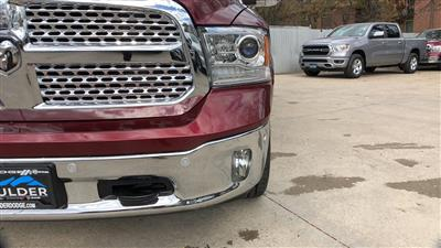 2018 Ram 1500 Crew Cab 4x4,  Pickup #15687 - photo 9